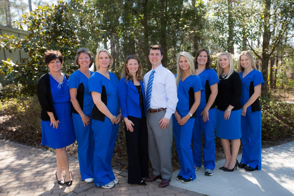 Reagin Orthodontics Staff