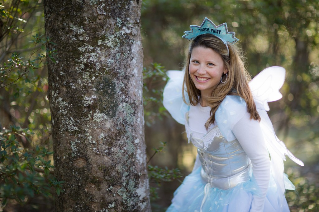 Summerville's Tooth Fairy